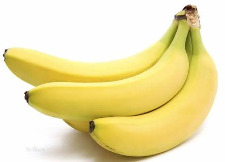 多吃香蕉可预防心血管疾病 文章