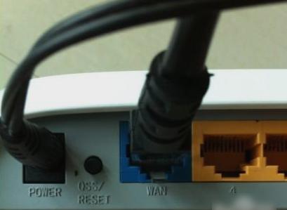 当无线路由器wan未连接该怎么办的解决图文教程 文章 第1张