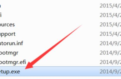 U盘怎么安装深度技术Ghost win10系统64位的方法 文章 第8张
