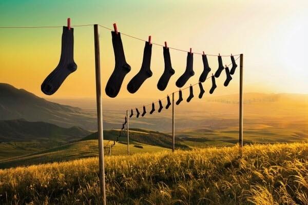 """男人袜:垂直电商都不景气,卖袜子的凭什么""""硬挺""""? 文章"""